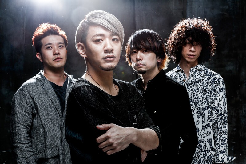iFLYER: Nothing's Carved In Stone [ナッシングス カーブド イン ストーン] - BAND