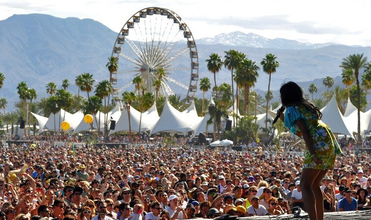 OR promoter Soul'd Out sues AEG over Coachella clauses