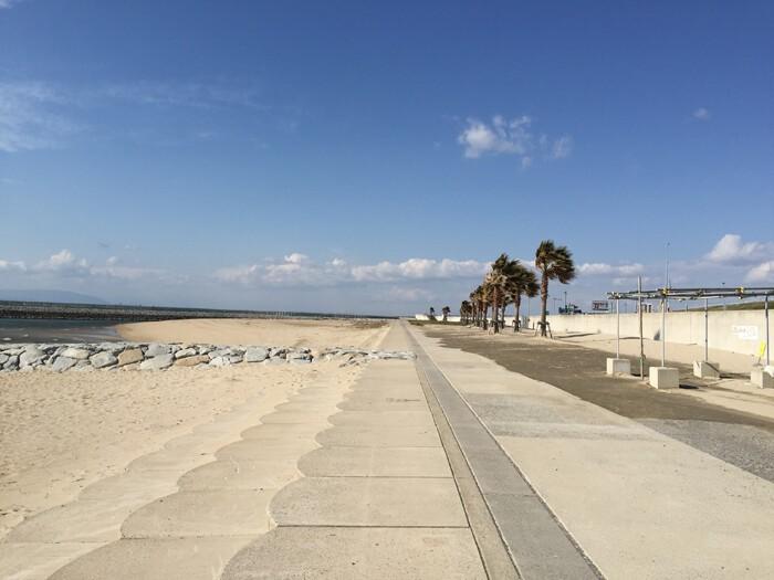 海開き2018,愛知,りんくうビーチ,アクセス,駐車場