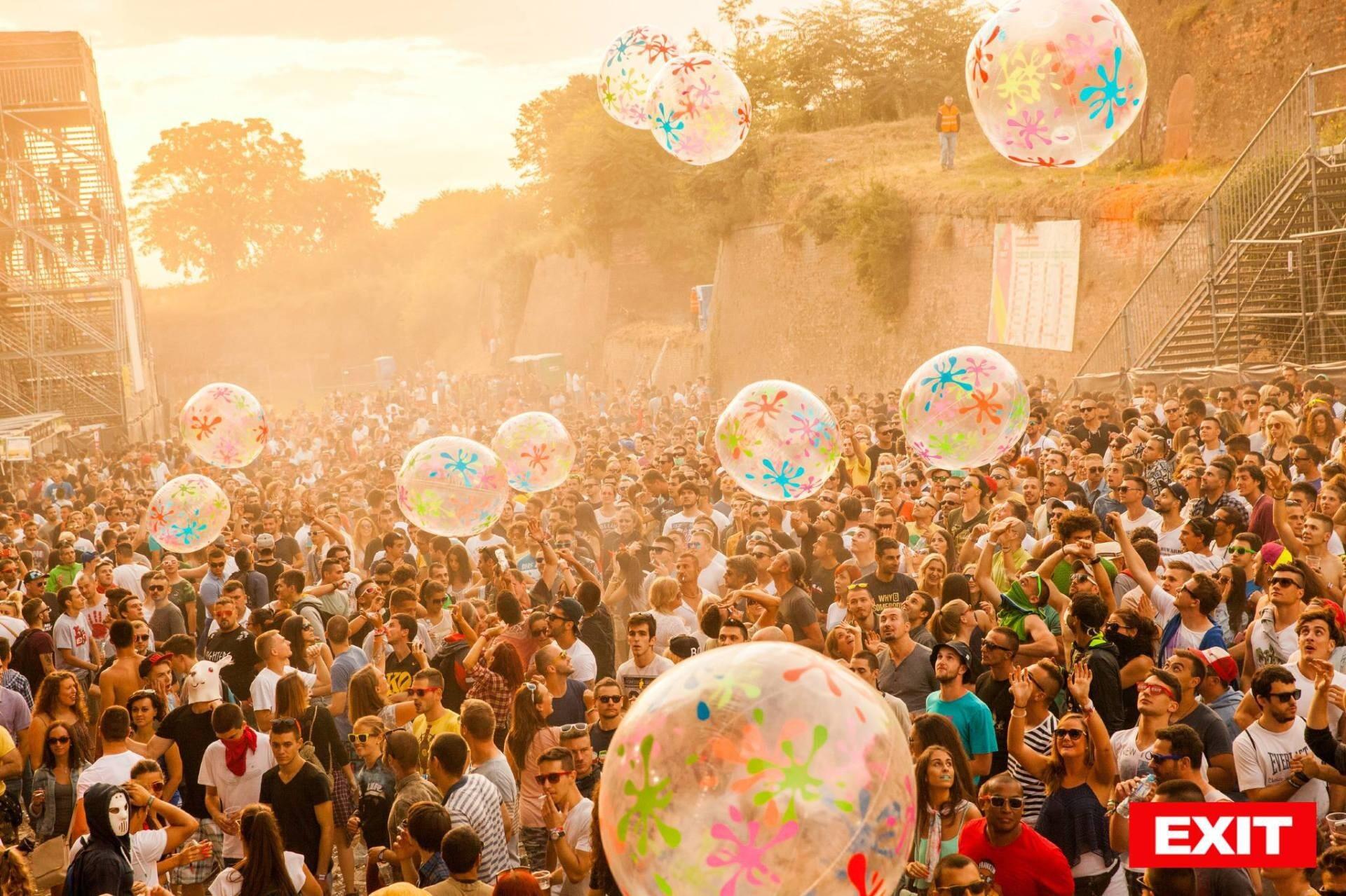 Фестивали лета 2016
