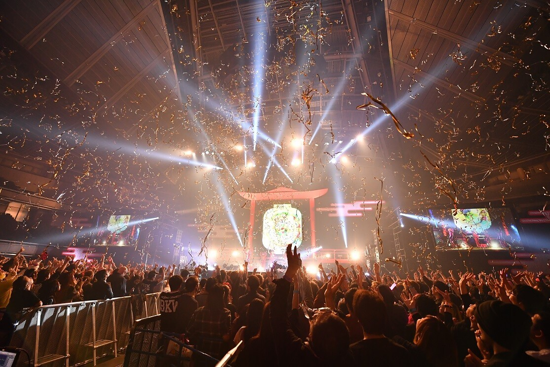 洋ロリ ultra model 4 各国をまわり、最終会場である東京を大団円で終えた「MOSHI MOSHI NIPPON FESTIVAL  2016」。日本が誇るカルチャーを全世界に発信し、その魅力を存分に伝えた世界規模の ...