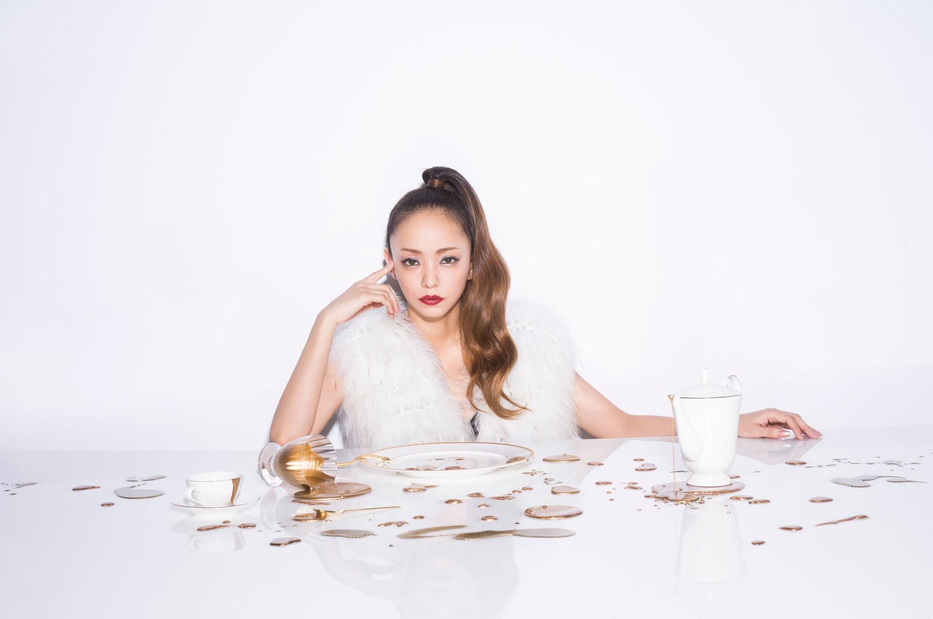 Iflyer 安室奈美恵 Namie Amuro Live Style 2016 2017 の追加公演