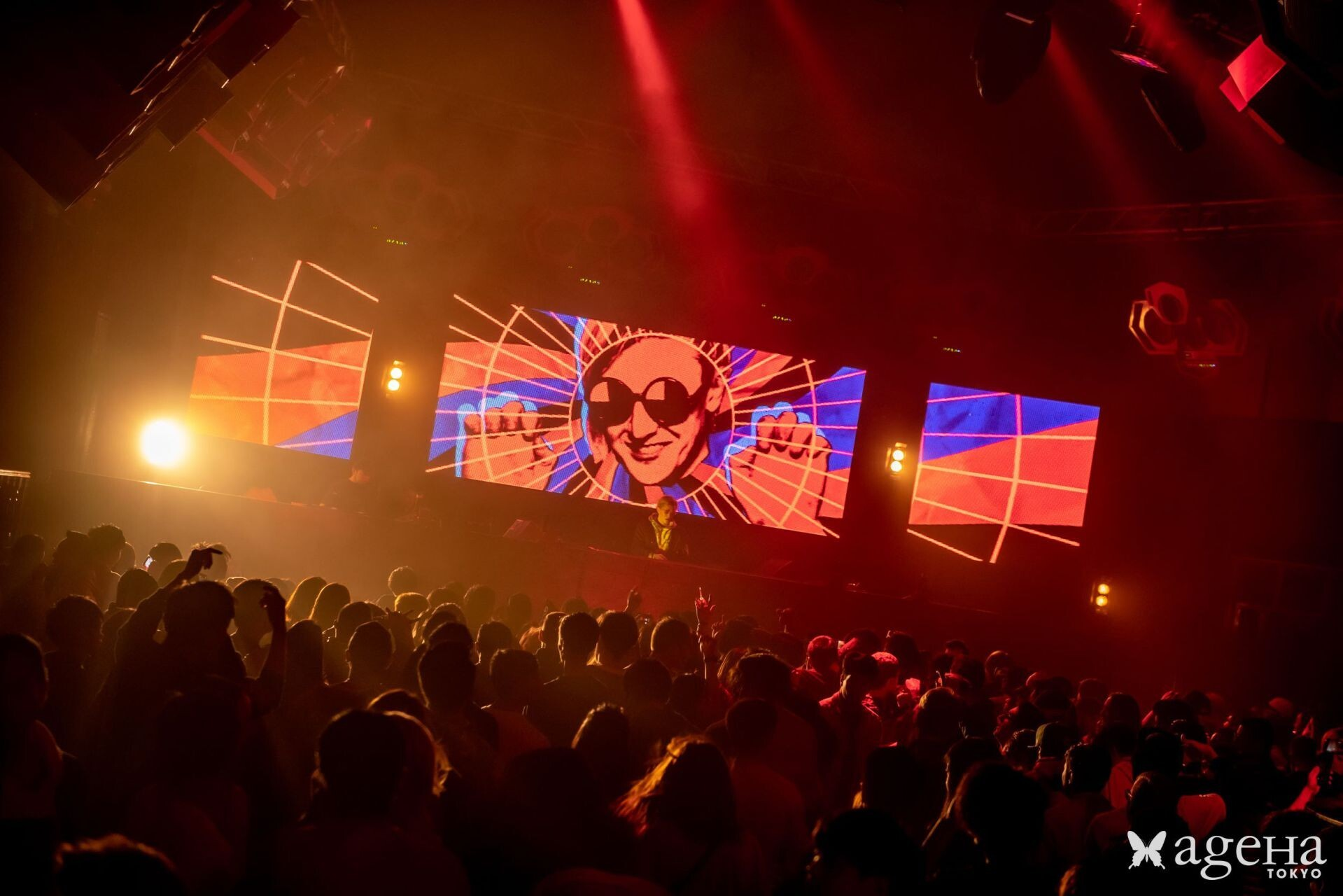 Iflyer Photos 3 99 Ageha Year End Party 2019 Road To Core Music Festival 2020 Supported By Days Ageha Tokyo 2019 12 14 Sat