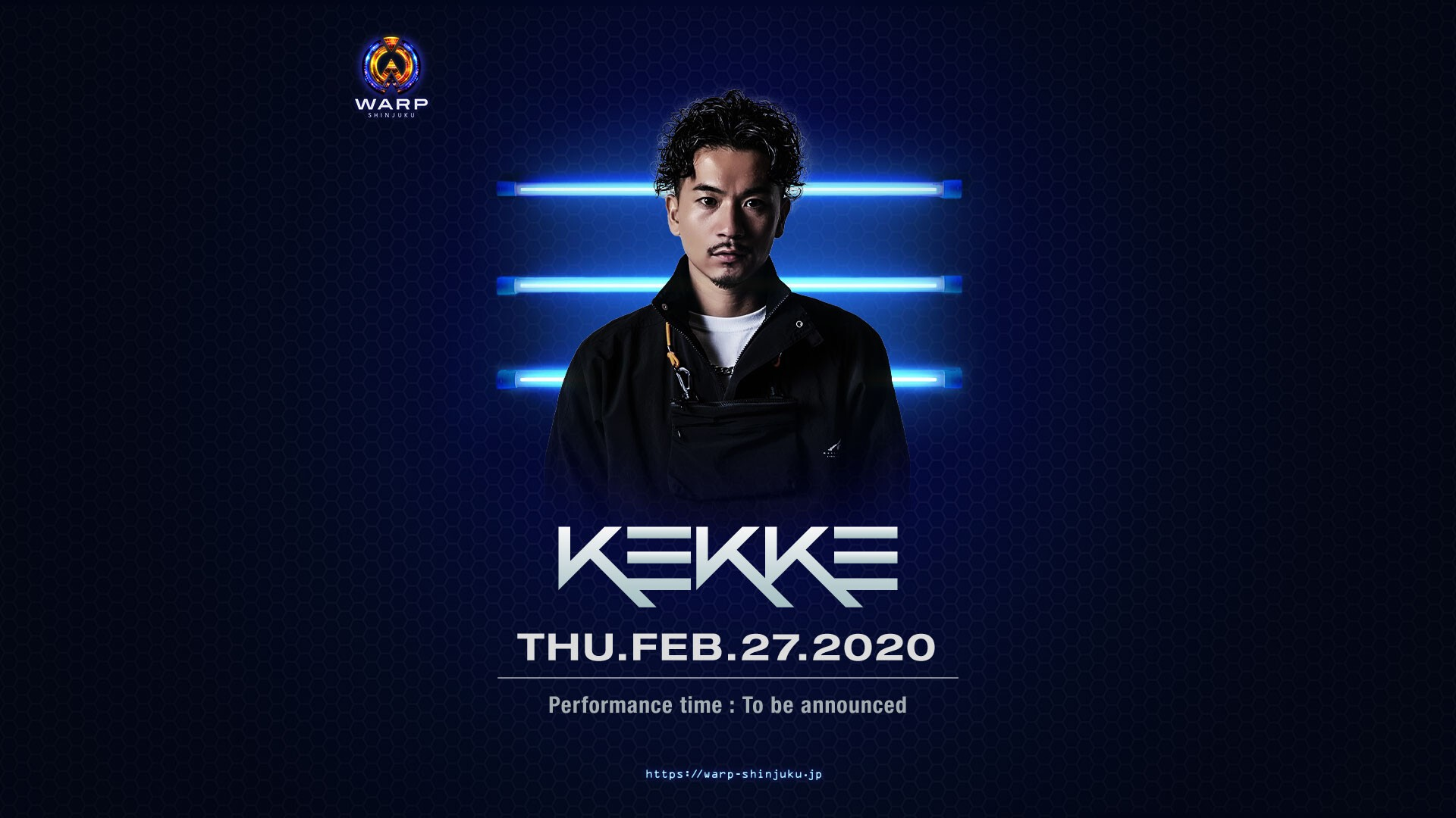 SP Guest:DJ KEKKE