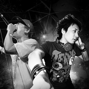 渋ゲキFM 「公開生放送」& DJ PARTY