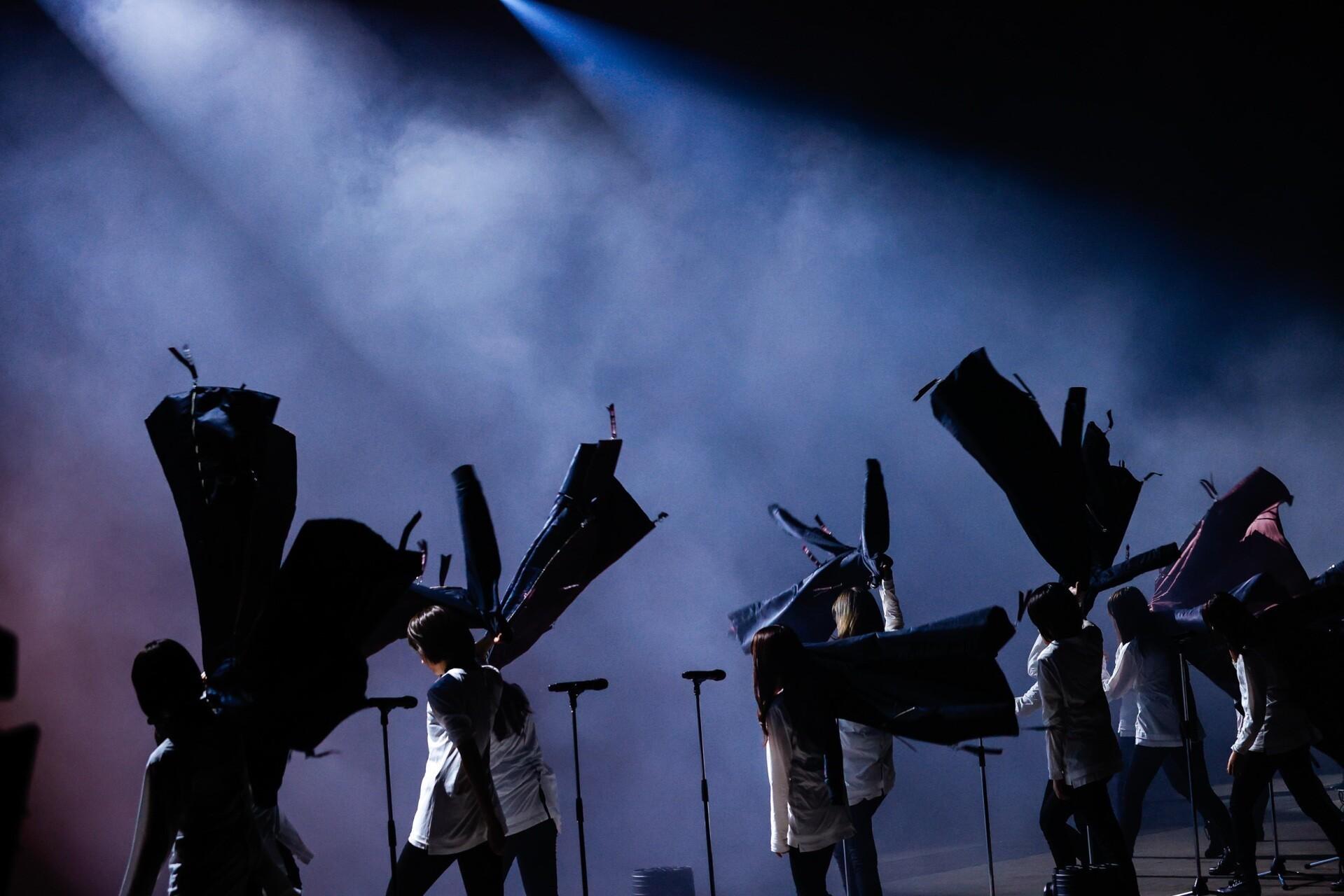 欅 坂 46 ライブ 動画