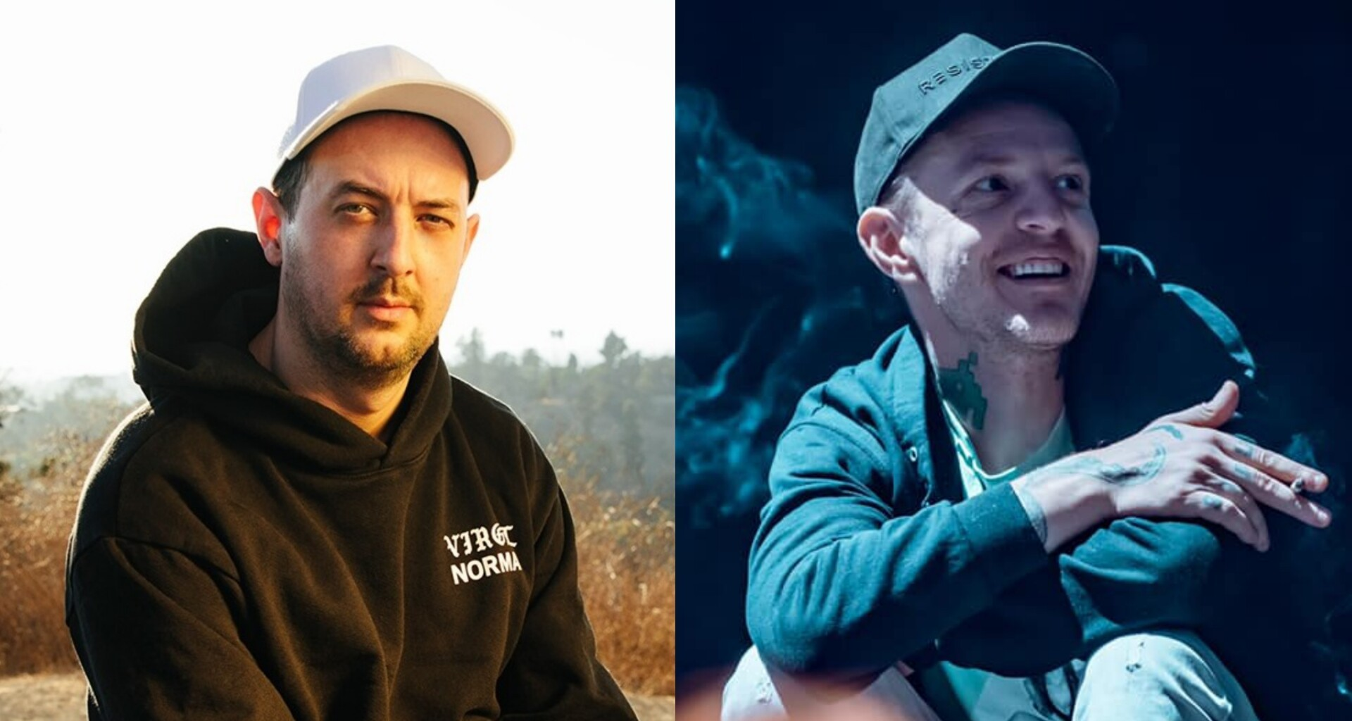 Deadmau 5(デッドマウス)とWolfgang Gartner(ウルフギャング・ガートナー)が8年ぶりとなるコラボ曲を1月7日にリリース!