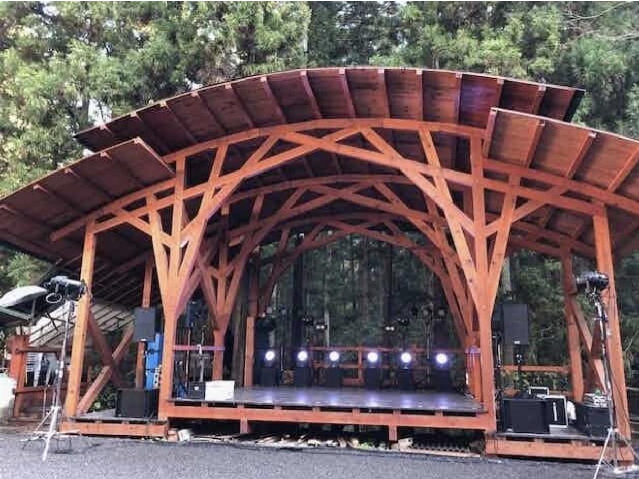 大自然の中での最高のダンスミュージック体験!オールナイト・キャンプ・フェス 『CAMPIIINK -2021 SPRING-』クラウドファンディング実施中!目標金額達成で開催に