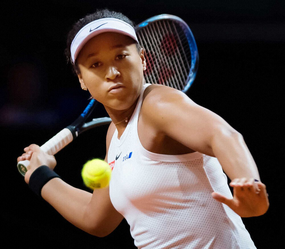 豪 2021 テニス 全 オープン