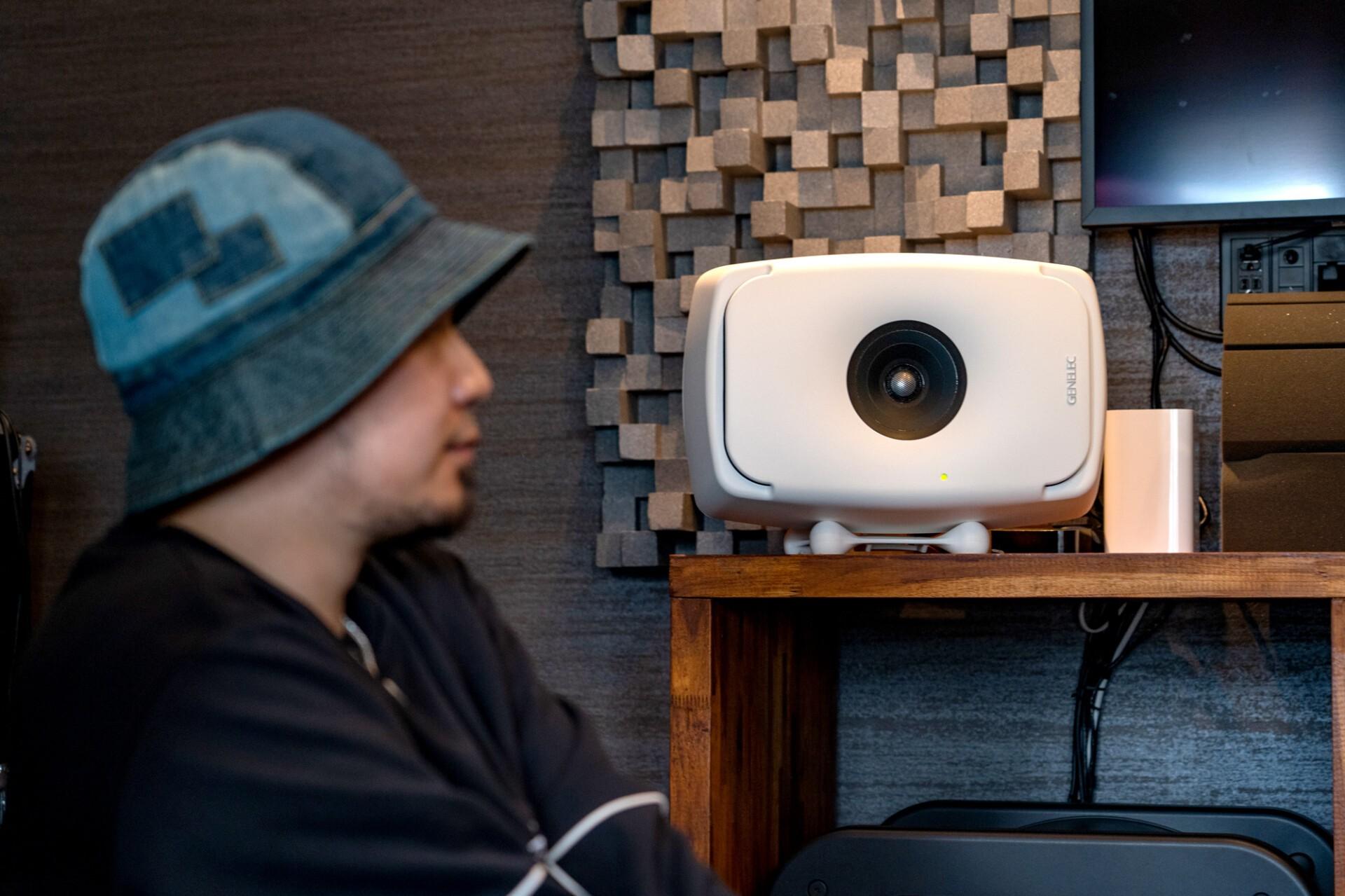 【DJ JAM(YENTOWN) 独占インタビュー】日本のHipHopシーンを世界レベルに!先鋭トラックメイカーが信じる己の耳とブレない軸(アーティストが聴くGENELECシリーズ)
