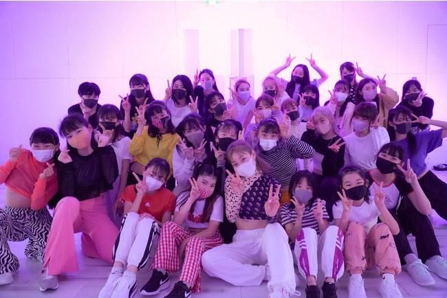 渋谷・宮下公園「RAYARD MIYASHITA PARK」内にK-POPのカバーダンス/コレオに特化したダンススタジオがオープン!講師陣にはTWICEメンバーへの指導実績のあるカリスマダンサーも!?