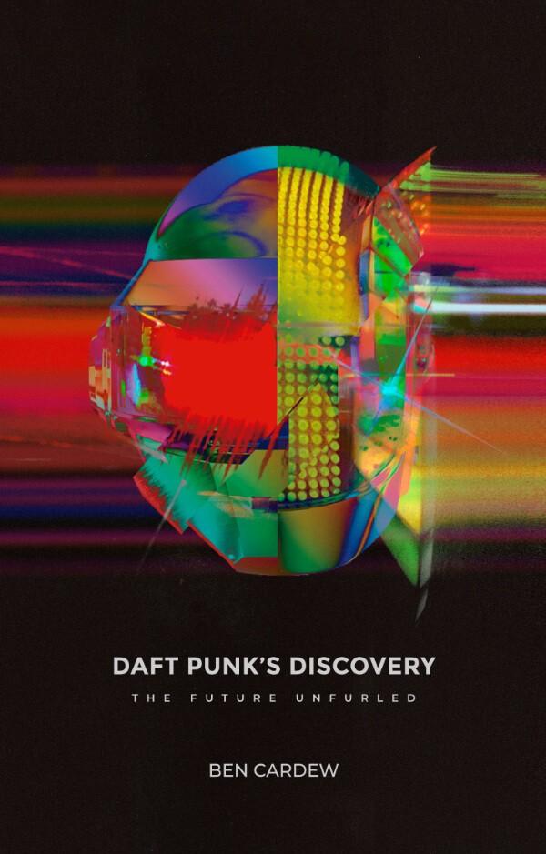Daft Punk(ダフト・パンク)の未発表インタビューを含む25を超えるインタビューが収録された本が9月に発売予定