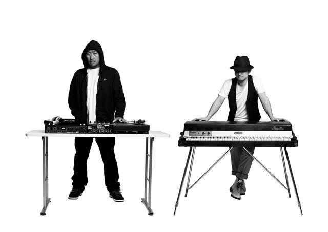 iFLYER: acro jazz laboratories / DJ CHIKA a.k.a. INHERIT - LIVE