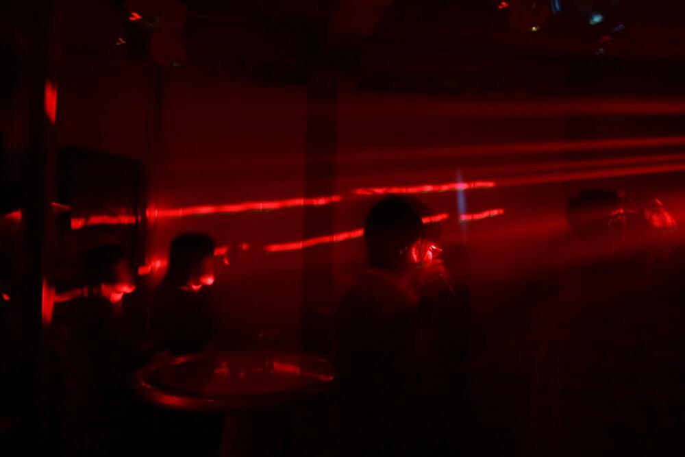 Iflyer Triangle Osaka Nightclub