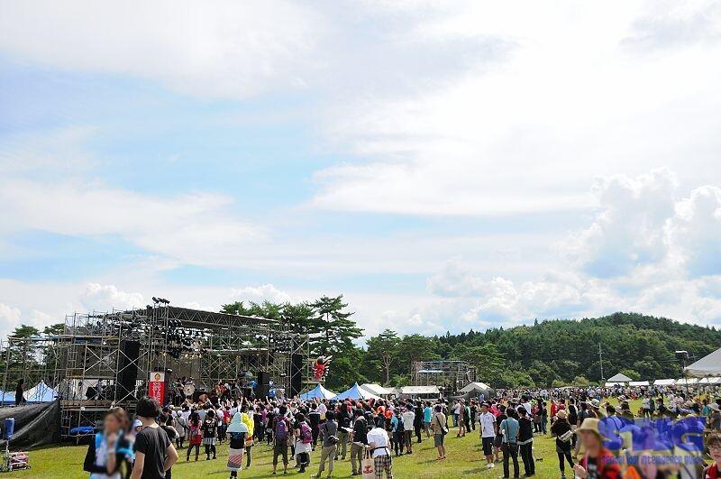 iFLYER: AOMORI ROCK FESTIVAL '...