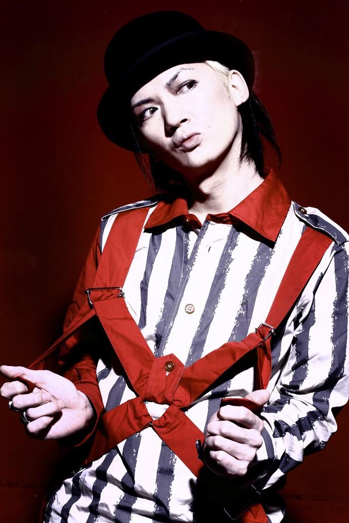 iFLYER: ASAKI - DJ