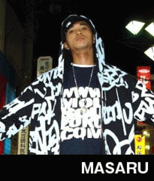 iFLYER: MASARU (妄走族) [マサ...