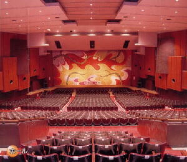 iflyer ��������� ����� ��� concerthall