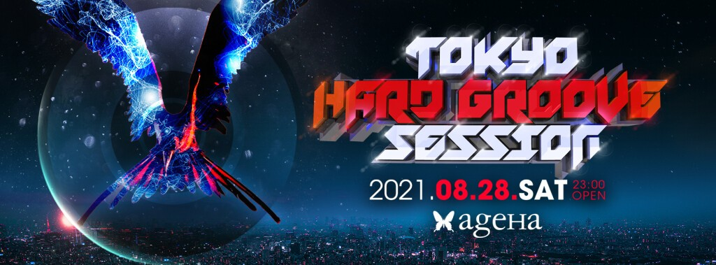 TOKYO HARD GROOVE SESSION