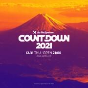 ageHa COUNTDOWN 2021