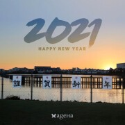HAPPY NEW YEAR 2021!!