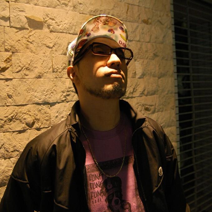 iFLYER: DJ TATSUTA - DJ