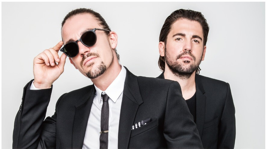 「Dimitri Vegas & Like Mike」の画像検索結果