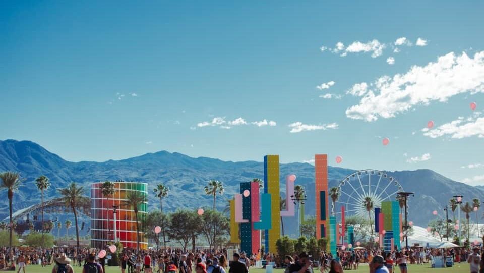 北米最大級のフェス「Coachella(コーチェラ)」、2021年4月開催予定は延期に。延期日程は少なくとも今秋以降か