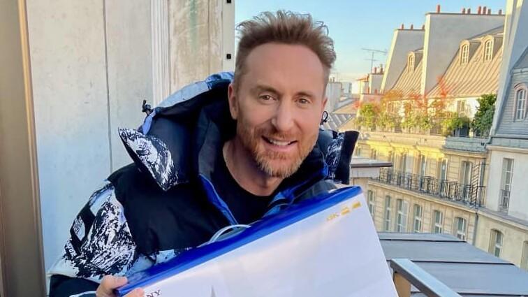 2020年の世界No.1 DJ・David Guetta、ルーマニアのビッグフェス『UNTOLD Festival』YouTube開催のライブ配信を含め、大晦日になんと3つの配信に掛け持ち出演!?