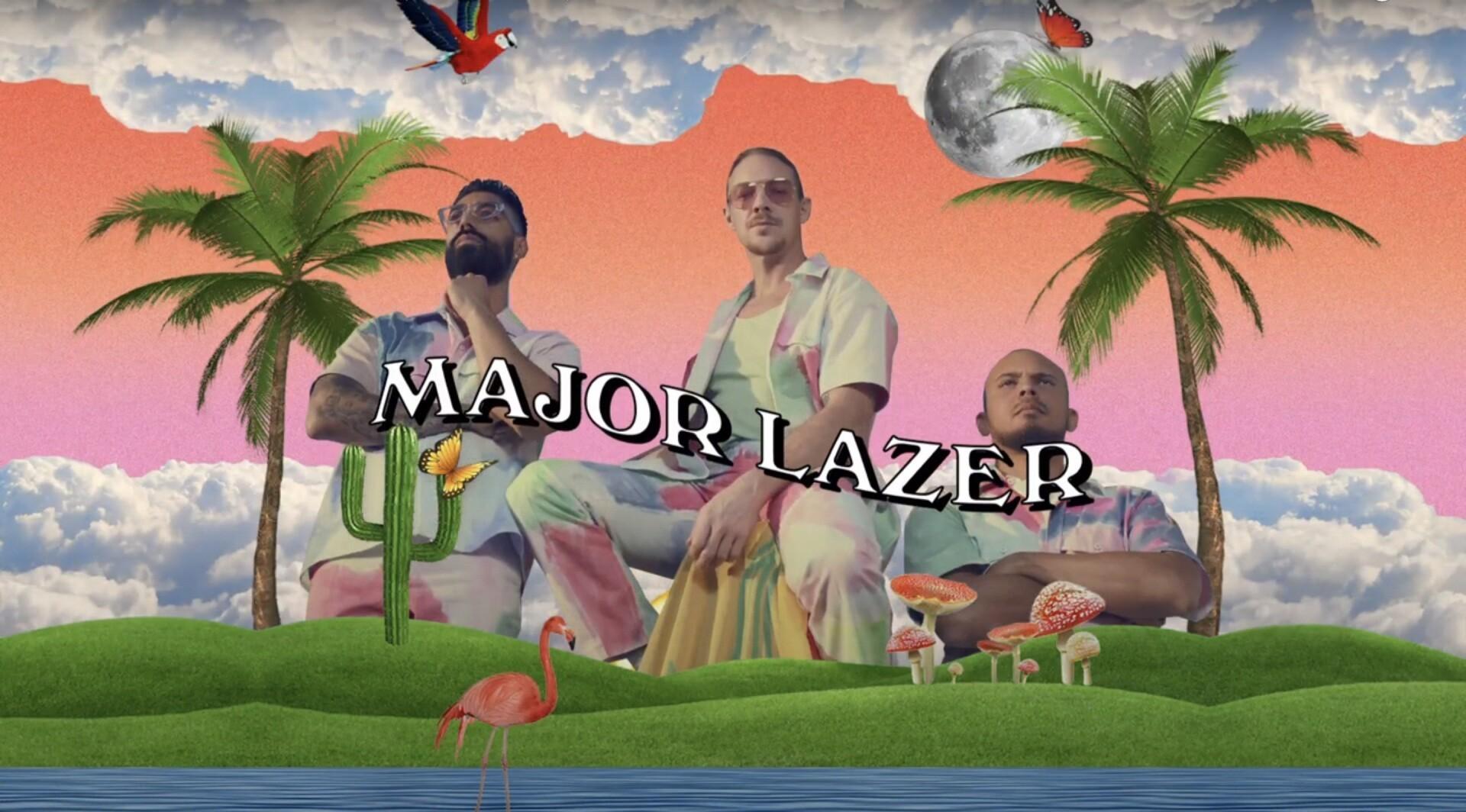 アブラカダブラ!【ABRACADABRA Virtual NYE Fest】John Legend、Kaskade、Major Lazerら出演のVR フェス、12月30〜1月1日の3日間開催