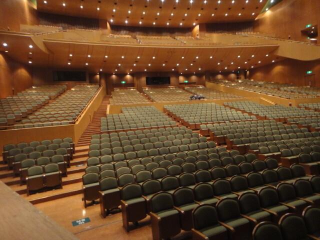 iflyer ���������� ����� ���� concerthall