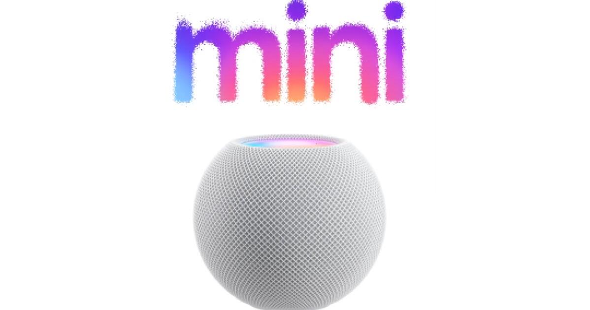 ポッド ミニ ホーム HomePod miniの世界へようこそ!おすすめの使い方7選